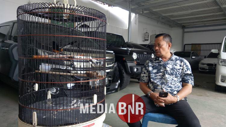 Siap Hadir di Piala Tangerang Selatan – Edy PLN Akan Bawa MB Aroja
