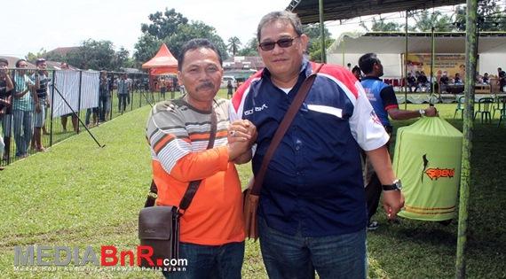 Kembali Madu Bala Buktikan Terbaik di Road to Presiden Cup IV – Lubuklinggau