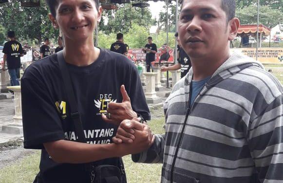 Road To Anniversary ke-17 Lembah Desa Dukungan Eo Semakin Kuat Dalam Mensukseskan Anniversary 17 Tahun Lembah Desa