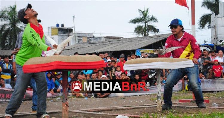 Embatama Team Bandung tembus di 28 besar.