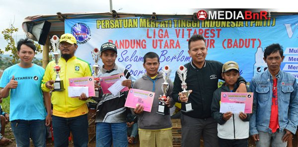 Tanpa Final Panglima Juara Sejati, Trah Akil Raptor Orbitkan JR