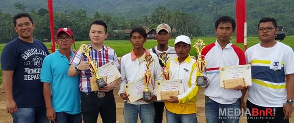 Marquez MS Juara Sejati Sodok Posisi Atas Klasemen, Tanjung Bukan Jago Kandang