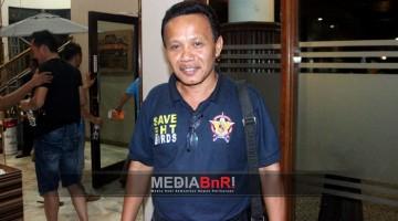 Enafis Yuli Hendra, SE Ketua BnR Sumbar