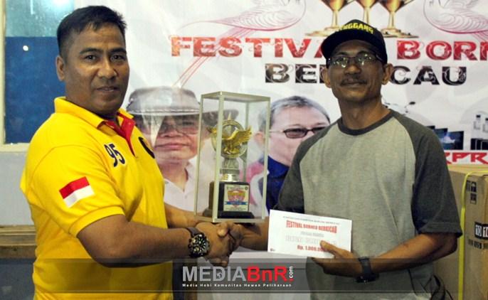 Enggang BC Juara Umum di Kategori BC