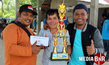 Mata Elang Dan Ecek – Ecek Hantarkan Enggang BC Dan Joker SF Raih Predikat Juara Umum