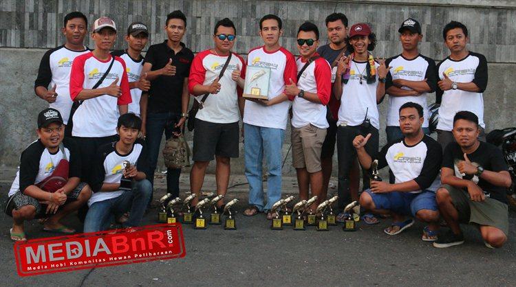 Erik CR 84 Bandung Borong Juara, Siap Berlanjut di Piala Raja