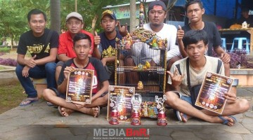 Estillo Durian 46 SMG nyaris Hattrick