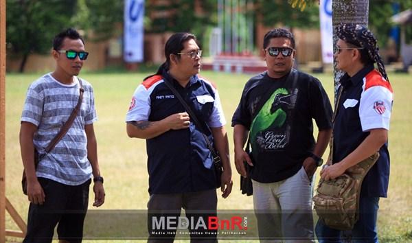 Evan Jendral Jogja dan Andy Kudus Borong Juara di kelas Kacer
