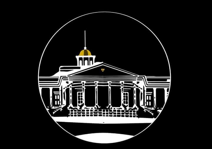 Logo resmi piala presiden jokowi