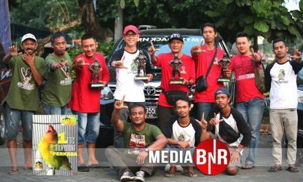 Berkat HOV, Amunisi Duta Solo Vaganza Berkibar di Piala Pakualam
