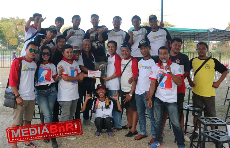 Erik CR 84 Bandung Rebut Gelar Juara Umum Single Fighter