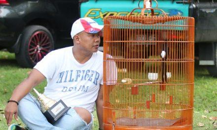 Posisi Rontok Bulu Sayap, MB Joker Tetap Tampil Maksi di Candi Borobudur Cup 1