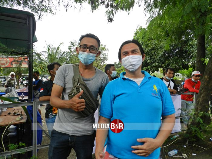 Jelang Kirana Bekasi Cup 1 – Dibuka 3 Kelas Kenari, Franky Londho Siap Datang Asal Non Teriak!