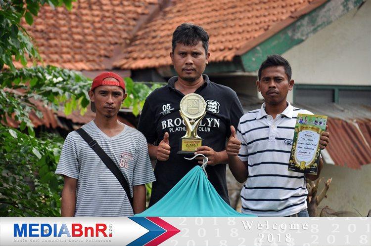 Turun Gunung Paska Mabung, MB Bromo Nyaris Hatrik di Pangkal Perjuangan Cup III