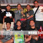 Ajang Berkumpulnya Pemain Antar Blok, Gelaran SuksesTembus 2848 Peserta,KAW Team & Faidzin DM Juara Umum