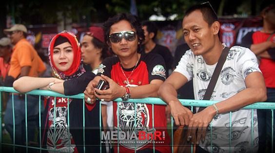 Presiden Cup IV Silaturahmi dan Pembuktian Jago Syarat Prestasi