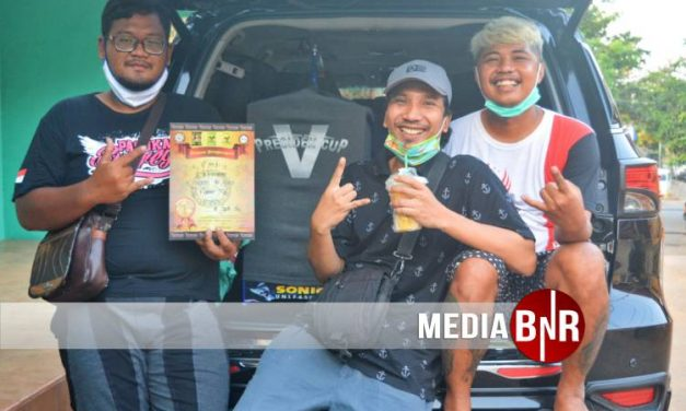 Arjosari, Panser, Ford & El Nino Cetak Point Di Lindu Aji BC Semarang
