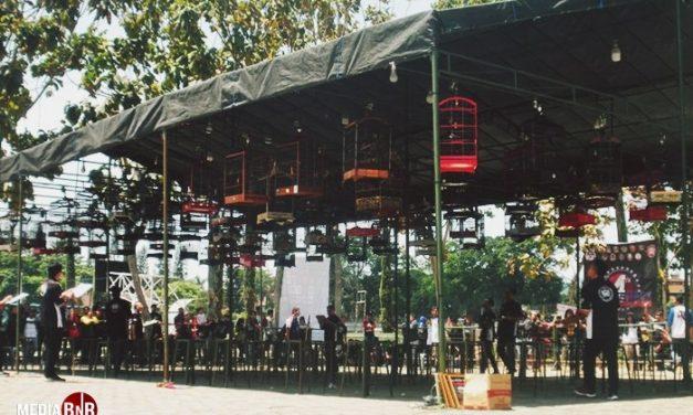 Pesta Silaturahmi Kacer Mania