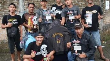 MB Rangga Milik Mr. Agus ABS JKT Tampil Trengginas, Lanjut ke BnR Award