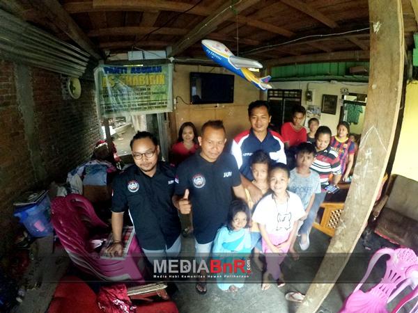 BnR Indonesia Manado Peduli