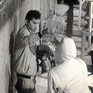 Aksi Perampokan 30 Murai Batu SKR Terekam CCTV