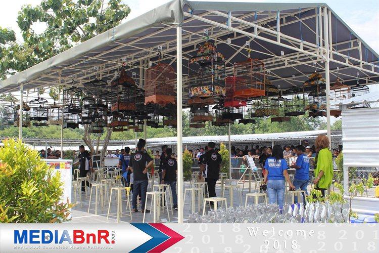 Condet & Robot Gedek Bintang Lapangan – B 90 SF & DT. Ungaran Satu Kuasai Tahta Juara Umum