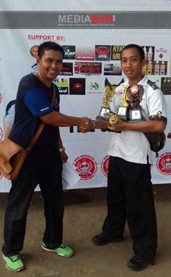 GG 742 Raih Juara SF