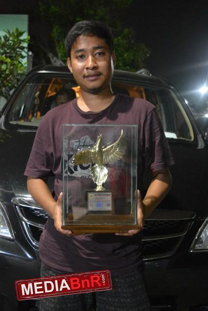 Galuh sukses pimpin Semarang 33 raih juara BC