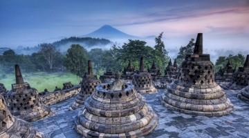 Gambar-Candi-Borobudur