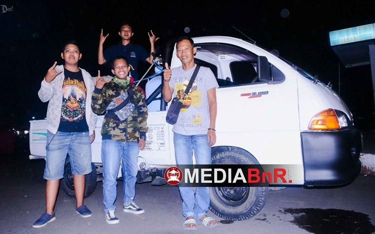 Ganesha SF asal Malang peraih doorprize mobil Pick Up