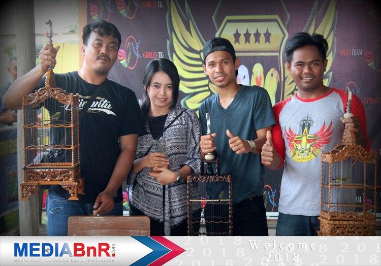 Ahien SF dan Enggang BC Ukir Predikat Juara Umum Single Fighter dan Bird Club