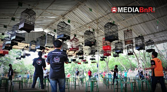 Silaturahmi Pentet Mania Menuju BSC CUP I