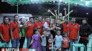 Gemilang 14420 rebut juara umum Single Fighter