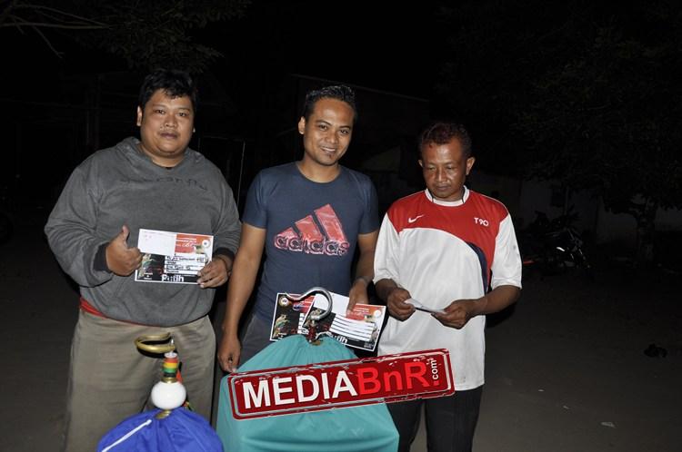 Gendut Muntilan & Shelo Morodadi-  Duta WR Soepratman