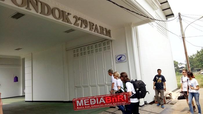 Pondok 279 Bird Farm Bersama BBC #1 – Potret Dunia Perburungan Indonesia di Mata Internasional