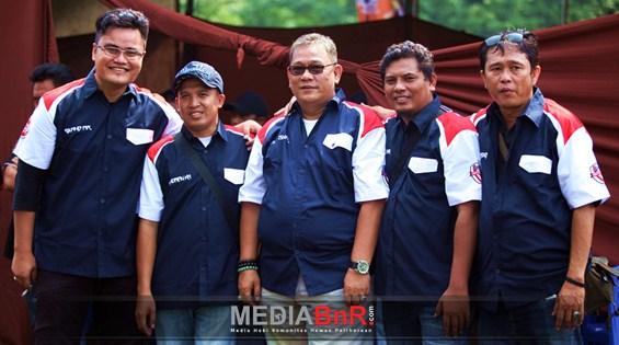 Gilang Ar, Inisiator Even Prabu Cup