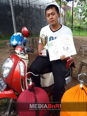 Goen Pandawa Team Bogor