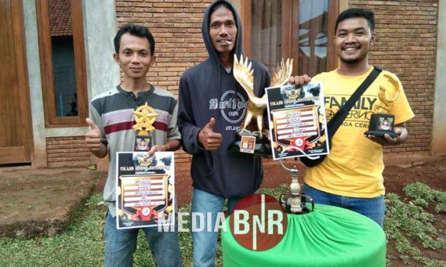 BRANDAL : 1 Hari Juara Di Dua Lokasi Yang Berbeda