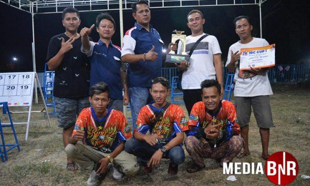 Dewa Amoy & Panglima Masih Perkasa – BBF SF & Gonzo BC Tetap Kokoh Bertengger di Tahta Juara Umum
