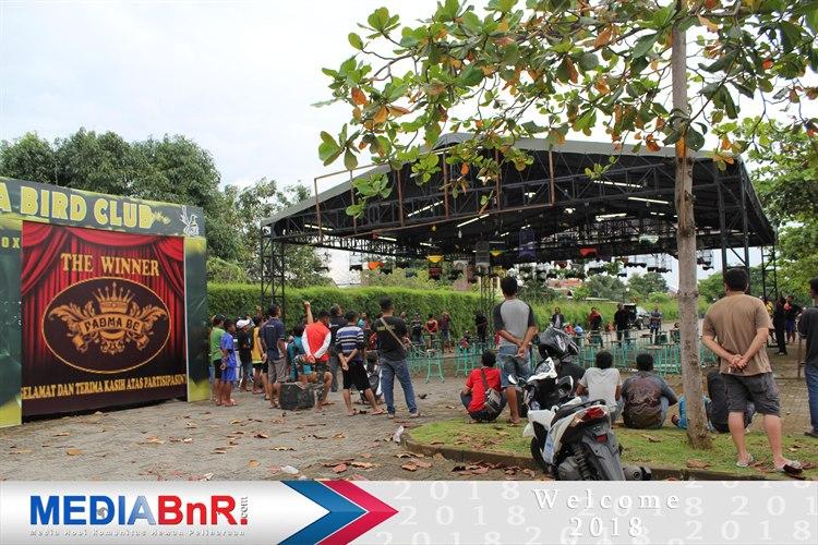 Graha Padma BC lokasi favorit kicaumania Semarang