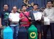 Green Team Borong Juara di Kelas Lovebird