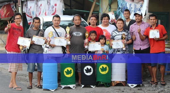Wolverine & Jibril Meraja, Lonceng & Vulcano Berbagi