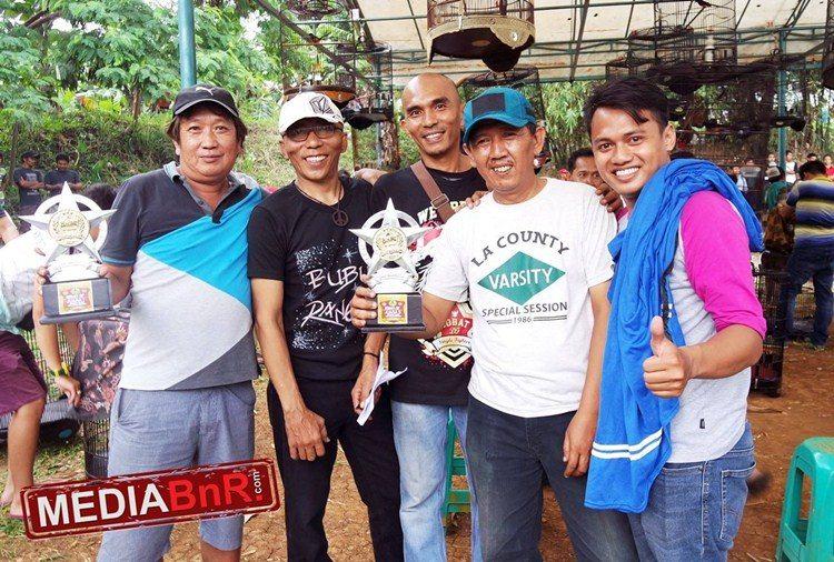 Sobat DF Sukses Gelar Road To BnR Award, Greder dan Sultan Tampil Mewah