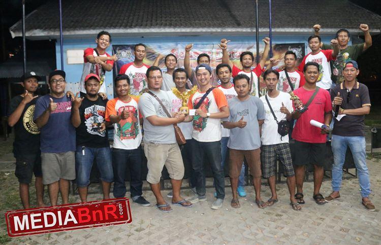Gudeg Bromo Sukses Rebut Juara BC