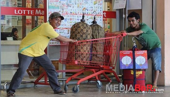 Mulai 10 Maret, Lotte Mart Pindah Jadwal di Hari Kamis