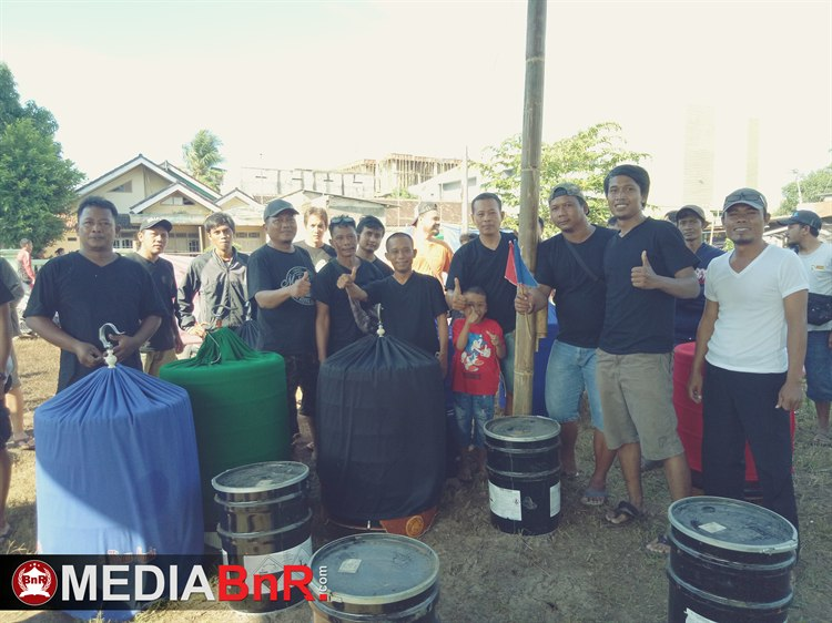 Launching Moncerita Telagasari Enterprise 550 Peserta Aman Dan Kondusif