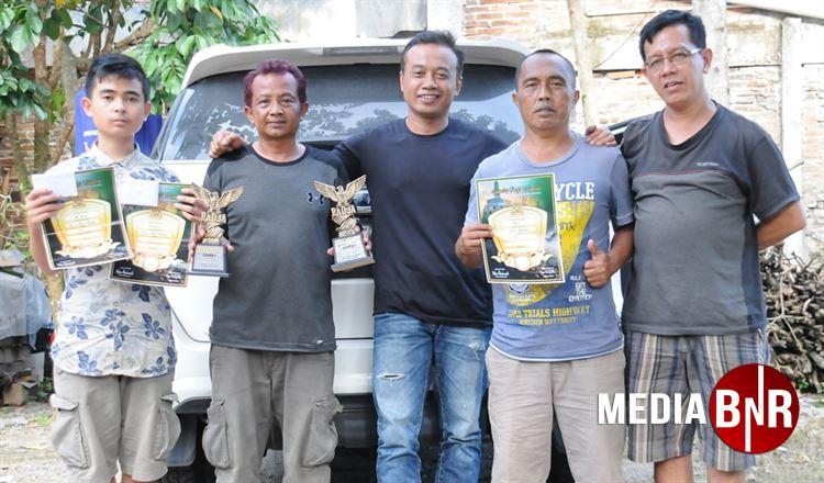 KG, Spektrum, Dewa Kecil Stabil Di Jalur Juara, Duta Sleman City Hall Panen Dukungan