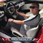 H. Syukur Kembali Sukses Gelar Lomba Spektakuler di Kota Samarinda