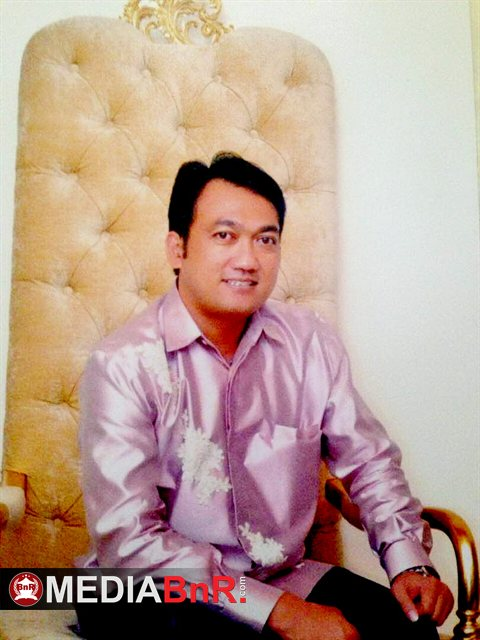 H Wibi NZR siap mendukung penuh gelaran tokoh kicau mania Jawa Timur