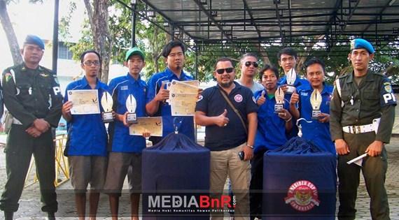 Dinar Double Winner,  Jet Lee Amunisi Baru Rosa SF Terbaik di MB